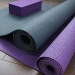 how yoga mats are made